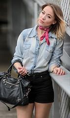 Bandana Neck Scarf (scarfandbandana69) Tags: bandana bandanna scarf neckscarf neckerchief kerchief