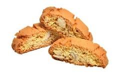 DOLCI TRADIZIONALI: CANTUCCI AL RISO (RicetteItalia) Tags: cucina dolci ricette