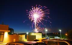 Under pressure (framepics) Tags: firework feudartifice nuit night color couleur olympusomdemmarkii olympus