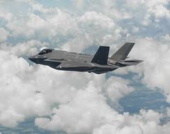 AS-1 First Flight (Lockheed Martin) Tags: f35 f35a israeliairforce f35lightningii lockheedmartin lightningii