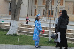Nowruz, Bukhara, Uzbekistan