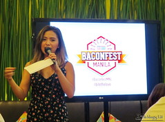 BaconFest Launch 06 (The Hungry Kat) Tags: bacon torch manila purefoods baconfest bitethelove baonfestmnl