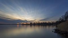 Over the Bay (ken.krach (kjkmep)) Tags: maryland chesapeakebay