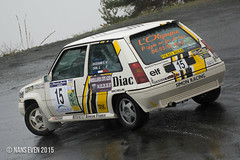 Renault 5 GT Turbo - Romain DEGIOVANNI / Guillaume ORVAL (nans_even) Tags: auto france cars mobile race alpes nice 5 rally racing renault turbo gt guillaume romain col rallye maritimes voitures rallying r5 orval 2015 es1 diac braus degiovanni cabanette escarne asabtp
