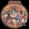 Hulk Hogans Rock N Wrestling cartoon. See it on WWE Network #hulkhogan #rocknwrestling #cartoon #cartoons #wwe #wwenetwork #television #tv #mediamanint #mediamanint  #wrestlingnewsmedia #australiansportsentertainment