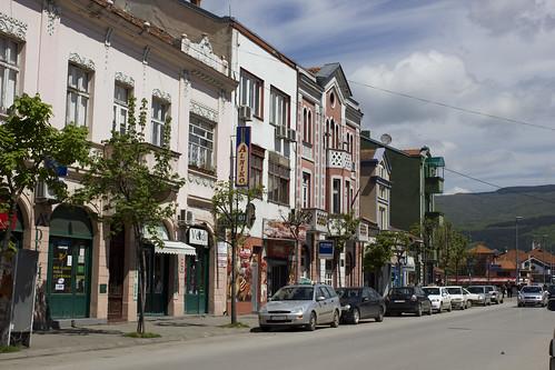 Pirot, Serbia
