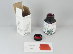 Noodler's Park Red