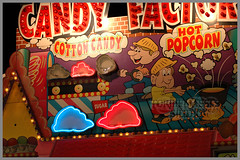 eastbrunswickcarnival3_050109 (forthemassesstudio) Tags: carnival fun tickets newjersey circus nj sausage fair games frenchfries ferriswheel amusementpark rides doughnuts amusements funnelcake carny attractions deepfried friedfood eastbrunswick route18 nj18 ebnj