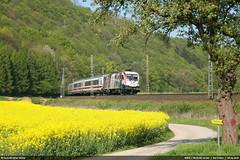 MRCE ES 64 U2-021 (DB 182 521) bei Freden #2257 (146 106) Tags: canon mark iii db 5d locomotive taurus bahn lokomotive lok mrce ef24105mmf4lisusm freden br182 es64u2 182521 hfre