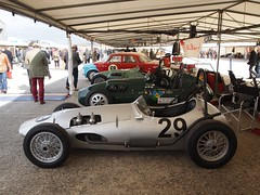 Smith (Huo Luobin) Tags: meeting goodwood members 2015 73rd