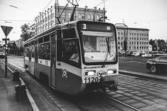 Tram driver (Jordi Corbilla Photography) Tags: street travel nikon moscow streetphotography tram d750 streetphoto travelphotography jordicorbilla jordicorbillaphotography