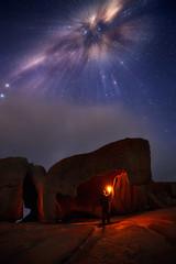 Taking Cover (Dylan Toh) Tags: landscape photography dawn photographer australia australianlandscape southaustralia kangarooisland remarkablerocks everlook flinderschasenationalpark