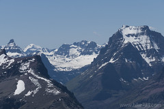"""Looking to Logan Pass • <a style=""""font-size:0.8em;"""" href=""""http://www.flickr.com/photos/63501323@N07/26868101764/"""" target=""""_blank"""">View on Flickr</a>"""