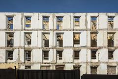 Urban decay caused by the economic crisis 3/3 (- Cajn de sastre -) Tags: decay urbandecay lodefotos