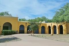0U1A6614 Tumacacori NHP (colinLmiller) Tags: arizona nps nationalparkservice spanishmission doi 2016 nhp unitedstatesdepartmentoftheinterior tumacacorinationalhistoricalpark
