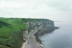 Etretat-8 (larslaskowski) Tags: frankreich normandie tretat kreidefelsen