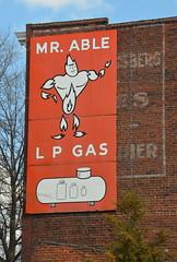 MrAbleLP_Gas_0668 (T's PL) Tags: brick sign virginia nikon va richmondva d7000 tamron18270 nikond7000 tamron18270f3563diiivcpzd mrablelpgas