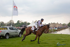 87 Gemma Tattershall (Gary J Morris) Tags: horse gemma soul badminton artic trial 87 tattershall