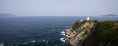 Cape D' Aguilar (Steve only) Tags: sea sky lighthouse landscape lumix g panasonic shore asph f4 7144 vario m43 14714 714mm  capedaguilar dmcg1