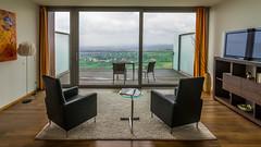 Amazing view over Vienna (MrProd) Tags: vienna wien city art hotel austria sterreich nikon europe heaven outdoor wide tokina suite dslr danube prater donau kahlenberg 1116 d7200