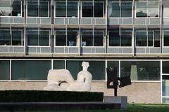 Paris - UNESCO (corno.fulgur75) Tags: paris france architecture frankreich frana unesco frankrijk francia iledefrance francie parijs frankrig pars nervi parigi frankrike breuer marcelbreuer pary pa francja 7earrondissement pierluiginervi zehrfuss bernardzehrfuss november2015
