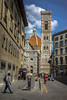 _DSC6263 (andrewlorenzlong) Tags: italy tower del square florence italia cathedral bell campanile firenze piazza duomo cathedralsquare piazzadelduomo giottos giottosbelltower giotto's giotto'scampanile