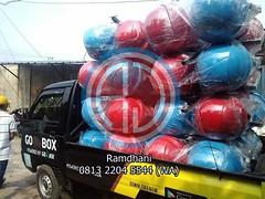 Tong Sampah Fiber Murah Untuk CSR Perusahaan (Ramdhani Jaya) Tags: news fiber tong harga sampah murah