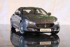 IMG_2703 (Alex_sz1996) Tags: maserati gts 118 quattroporte autoart