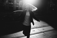 Mari (showpx) Tags: city sunset summer blackandwhite sun black beautiful eyes pretty emotion sweet wb mari streetphoto embrace emotions pleasure beautifulgirl