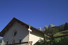 Campitello di Fassa. (coloreda24) Tags: 2012 campitellodifassa valdifassa dolomiti