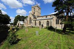 St Swithin's Church, Bicker, Lincolnshire (Richard Brothwell) Tags: church churches parish lincolnshire canoneos70d richardbrothwell canon70d stswithinschurch bicker canonefs1022mmf3545usm efs1022mmf3545usm