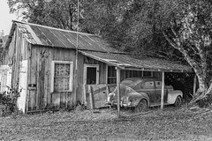 RHM_2701-1564-1668.jpg (RHMImages) Tags: rusted abandoned nikon decay plymouth house blackandwhitemonochrome rust rusting bw d810 auburn classiccar grassvalley california unitedstates us