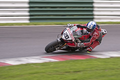 Jenny Tinmouth, BSB Test - Cadwell Park (chris.selby) Tags: bsb british superbike championship mce insurance cadwell park test testing ducati honda suzuki tommy bridewell shane shakey byrne glen irwin dan linfoot jason o halloran jenny tinmouth keith farmer