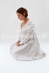 Davinia-66 (periodphotos) Tags: regency woman davinia