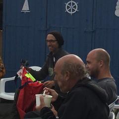 IMG_2495 (Wilde Tukker) Tags: photosbybenjamin raid extreme zeil sail roei wedstrijd oar race lauwersmeer