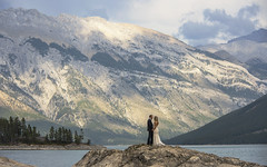 eternal (Jerry Ting) Tags: lakeminnewanka banffnationalpark alberta canada