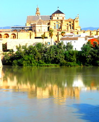 Cordoba (Chris Draper) Tags: cordoba spain andalucia moorish arabic architecture southernspain