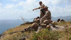 17101388265_cd04ca15b7_o (3rdID8487) Tags: training fire hawaii marine shoot sniper motivation marines 23 m40 kaneohebay ulupaucrater scoutsniper mcbh mountainwarfare 2ndbattalion3rdmarineregiment m110sas