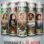 Poster Orange Is The New Black saison 3