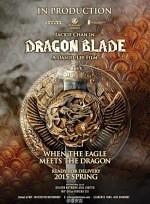 Dragon Blade Altyazılı - 2015