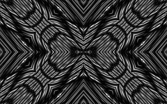 Black & White Desktop Wallpaper (ArtGrafx) Tags: wallpaper metal design glow glare background plastic backdrop gloss glimmer imagepattern artgrafx