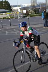 Tour of Tesco Youth Series (Round 2), Apr-2015