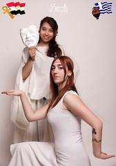 Hetalia studio portraits: (SpirosK photography) Tags: portrait anime studio photoshoot cosplay manga countries ancientgreece ancientegypt personifications hetalia