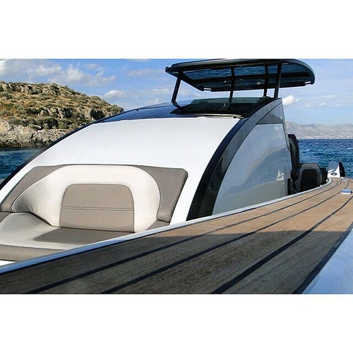 On board! #greece #greekislands #summer #cruises #boat #sea