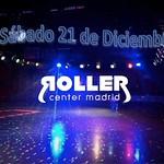 5. Visita Roller Disco. Navidad