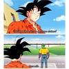 """Damn Piccolo, why you gotta dog Chi-Chi and Goku like that. #Dbz #DragonBallZ #Over9000 #anime #dfatowel • <a style=""""font-size:0.8em;"""" href=""""https://www.flickr.com/photos/130490382@N06/17138392829/"""" target=""""_blank"""">View on Flickr</a>"""
