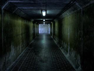 Fine Tunnelling