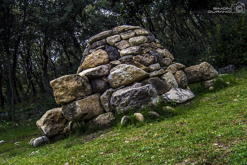 Plateau de Ganagobie