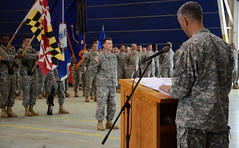 2-224th Aviation welcomes new commander (Virginia Guard Public Affairs) Tags: gatti virginianationalguard