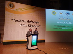 P5070808 (Global Islamic Marketing Conferences) Tags: marketing university istanbul conference 6th global islamic | 2015